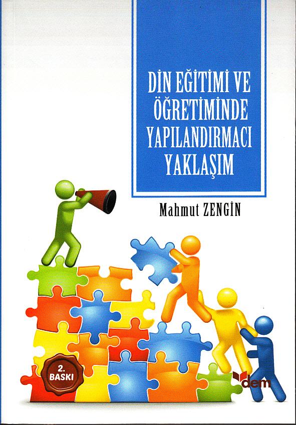 Din Eğitimi ve Öğretiminde Yapılandırmacı Yaklaşım