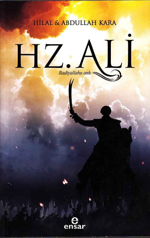 Hz. Ali(r.a)